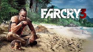 Far cry 3 МИНИ-ТРЕЙЛЕР (ЗНАЕШЬ ЧТО ТАКОЕ БЕЗУМИЕ?)