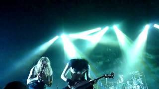 Bring Them to Light - Apocalyptica - Live @ Zénith de Paris, October 31st 2010