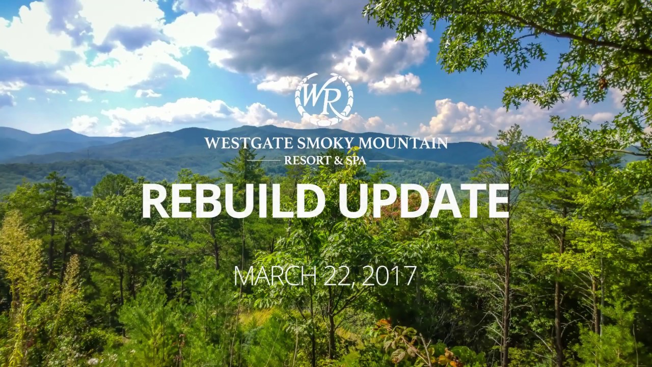 wesgate resorts | westgate smoky mountain resort & spa: march 22