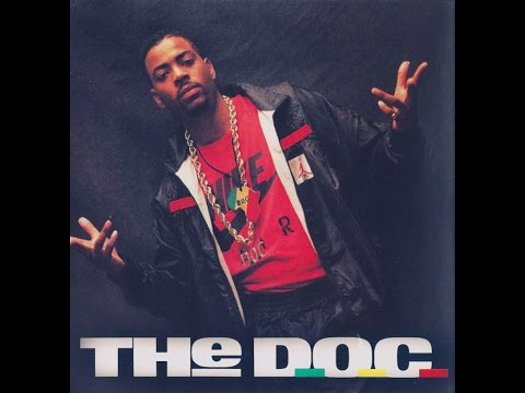 THE D.O.C. - IT'S FUNKY ENOUGH [INSTRUMENTAL]