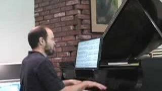 Freeway - Vince Guaraldi Trio (t. Fred Moyer Jazz Trio)