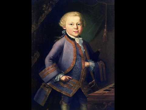 Mozart- Piano Sonata in G major, K. 283- 1st mov. Allegro