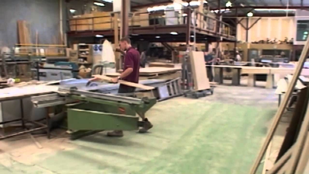 Cabinet Maker - Try it for 5 - YouTube