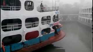 Tour In Barishal, Beauty of Bangladesh (journey by launch)
