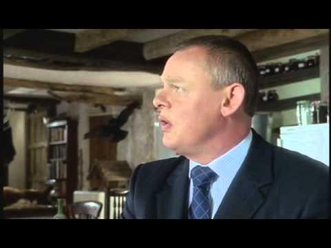 Youtube filmek - Doc Martin 2. évad 2. rész
