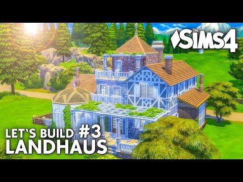 Whirlpool Garten Die Sims 4 Haus Bauen Modern Bungalow 12