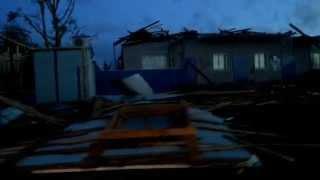 Ураган в Кариево tin hurricane
