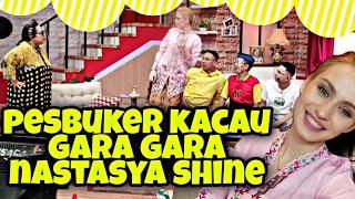 Download lagu Nastasya Shine Buat Raffi Ahmad, Nunung, Eko Patrio & Vicky Prasetyo Jadi Stress Dipesbuker ANTV