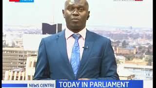 Members of Parliament seek to change Kenya's Election Date   KTN News Centre