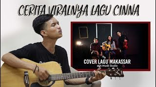 Download Lagu Cerita Dibalik Viralnya Lagu Cinna (Cover Dammu) mp3
