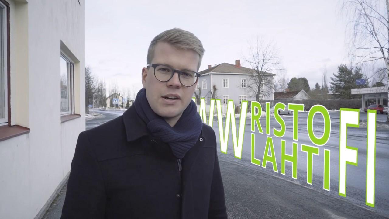 Risto Lahti