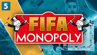 FIFA MONOPOLY! #5 - WAT IS DIT EA?! - Dutch Fifa 16