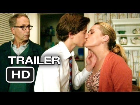 In The House TRAILER 1 (2013) - Kristin Scott Thomas Thriller HD