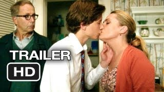 In The House TRAILER 1 (2013) - Kristin Scott Thomas Thriller HD