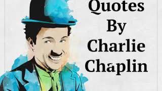 Charlie Chaplin status video