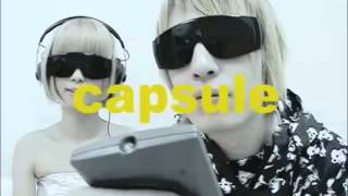 capsule - FRUITS CLiPPER
