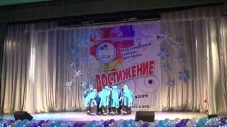 Смотреть видео Дагестанский танец...Иверия Москва онлайн