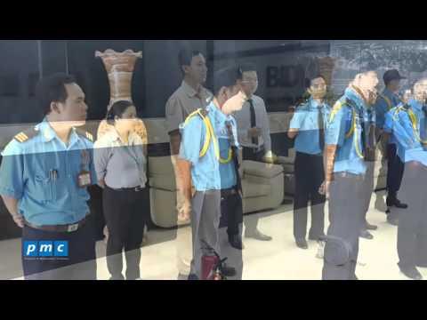 Lễ kỷ niệm 85 năm Ngày Phụ nữ Việt Nam 20/10 - Sông Hồng Park View [Bản tin số 17]