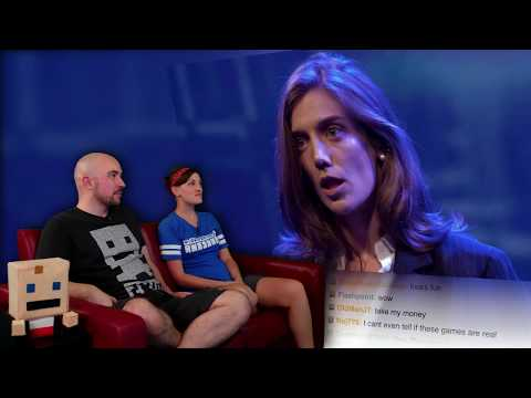 Devolver Digital Conference | E3 2018 AWESOME!