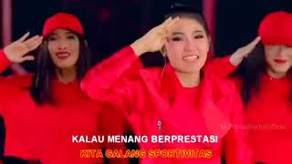Download lagu Via vallen Meraih Bintang Karaoke Original MP3
