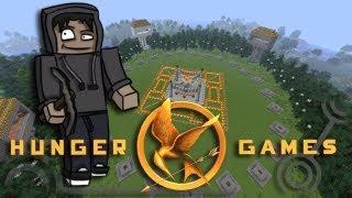 Hunger Games sur Minecraft | Les règles ? Survivre jusqu'à la fin !