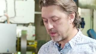 НОВЫЕ АККУМУЛЯТОРЫ МЕДВЕДЬ ПО ТЕХНОЛОГИИ PUNCH | Аккумуляторный завод Алькор ТЕХНОЛОГИЯ ПРОИЗВОДСТВА