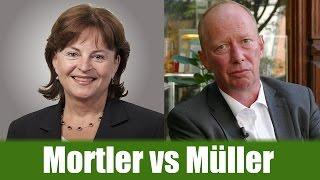 Mortler vs  Müller