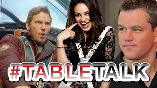 Celebrity Play Dates on #TableTalk!