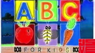 Video ABC For Kids Logo (1992) in G MAJOR FIX 2 download MP3, 3GP, MP4, WEBM, AVI, FLV Agustus 2018