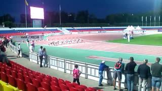 Чебоксары Чемпионат России по легкой атлетике 2015 спринт(, 2015-08-03T18:26:44.000Z)