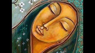 Tacerea Sinelui - Silence on Self (pe muzica de meditatie) - subtitrare ROMANA