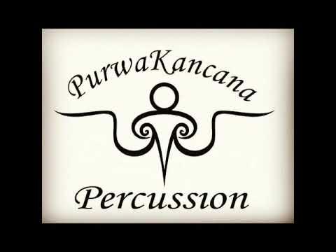 Lagu Sampurasun(purwakancana etnik percussion)