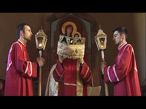 Թարգմանչաց տոնը Օշականի Ս.Մեսրոպ Մաշտոց եկեղեցում