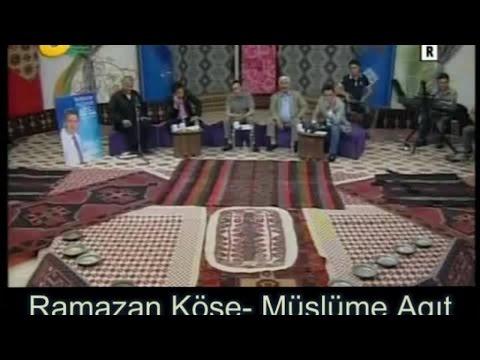 Ramazan Köse - Müslüm Tutak'a Ağıt