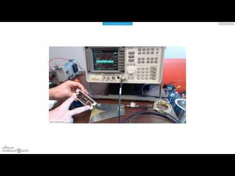 EMC Emissions above 1 Giga Hz