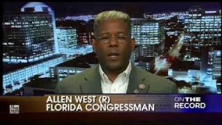 Allen West Fighting Words