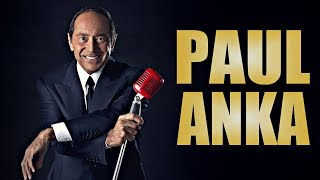 Paul Anka - Live In Switzerland (AVO Session 2013)