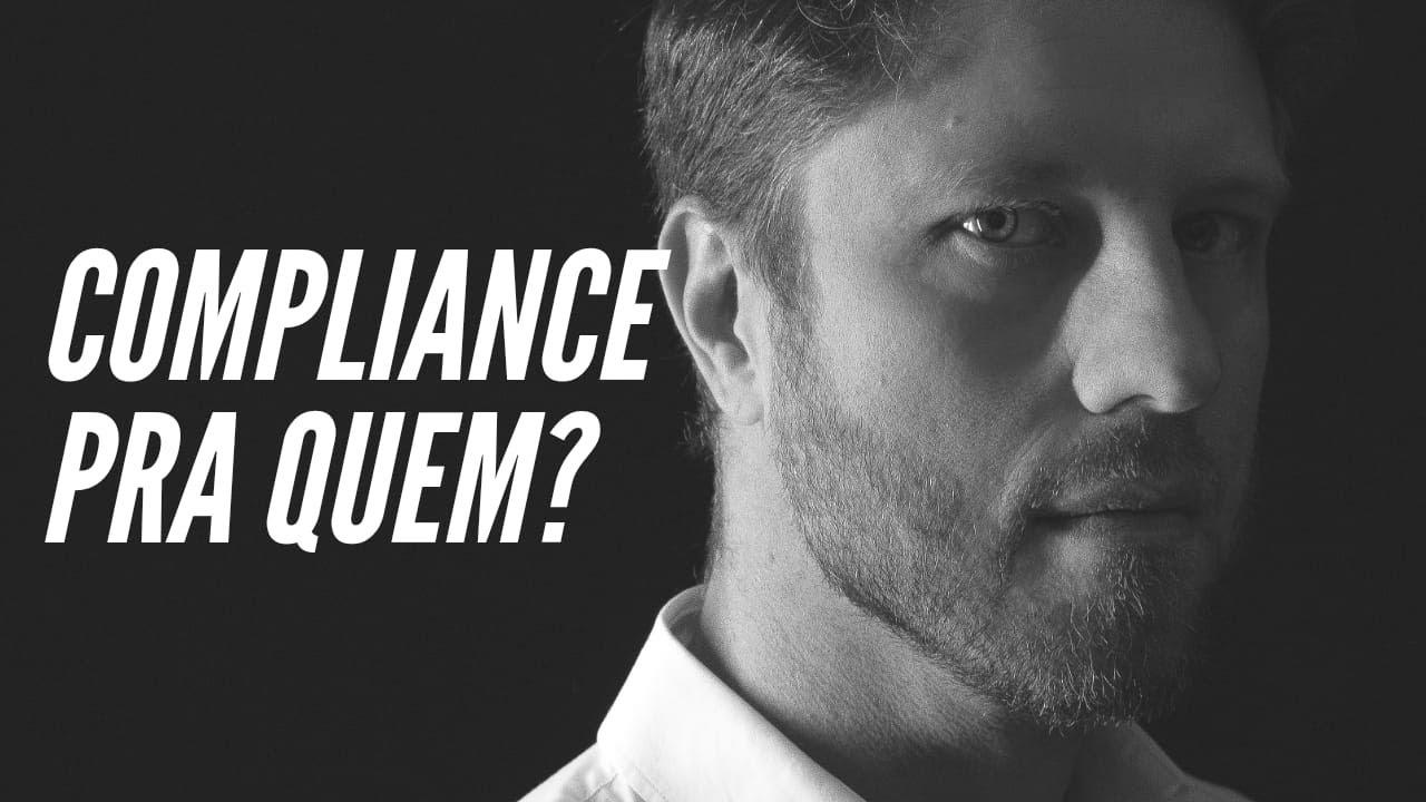 Ep 34  - Requião Cidadão | Compliance, pra quem?