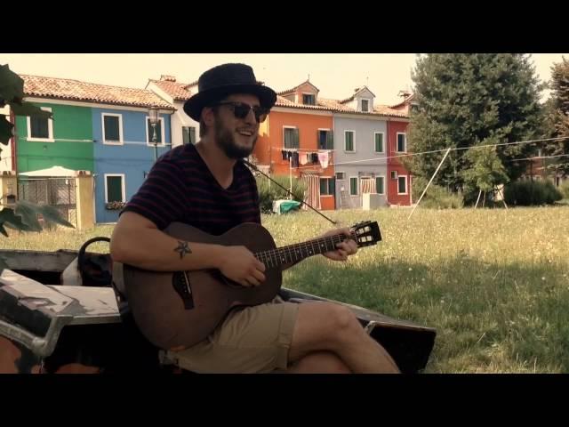 Al Mitch - Miami live a Burano