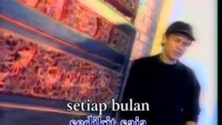 vuclip SITI JULAIKA - FRANKY SAHILATUA & JANE - [Karaoke Video]