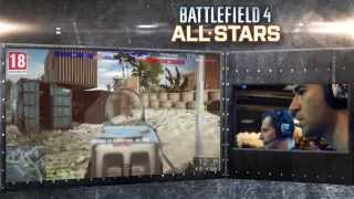 BF4 All Stars - best of