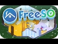 The Sims Online (FreeSO) | Mini Series | Part 1 - Getting Started!
