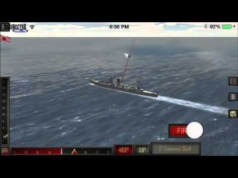 Pacific Fleet LITE Quickplay