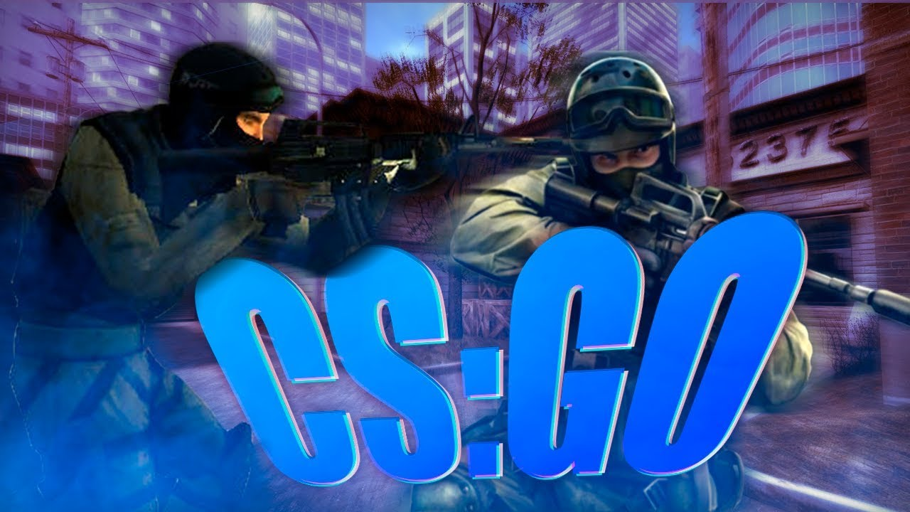 CS-GO - Une partie de Cheater ! (FR)