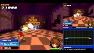 [TAS] DS Kingdom Hearts Re:coded by arandomgameTASer in 1:41:02.94