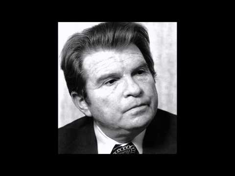 "Emil Gilels ""Piano Concerto No 2"" Brahms"