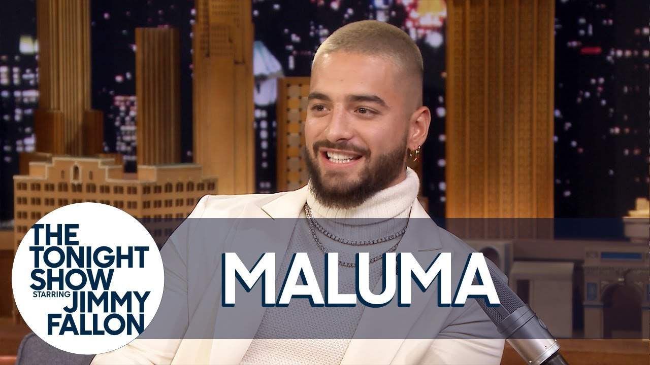 Maluma Spills on Katy Perry's Burger Costume Madness at the Met Gala