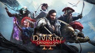 Divinity Original Sin 2. Доблесть. Безымянный остров
