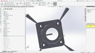 Design of FIM mold (Planetgear)