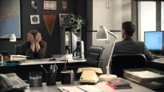 Балабол / Одинокий волк Саня (5 серия) 2013, Иронический детектив, HDTV (1080i)